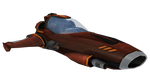 Ratchet and Clank: GC - Star Explorer by o0DemonBoy0o