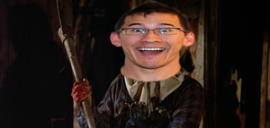 Markiplier the 13th by StoneHot316