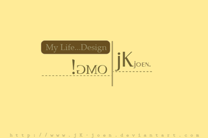 My Life by jK-joen