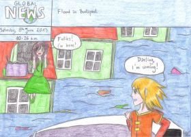 aph: Flood (PolHun) by LoveEmerald