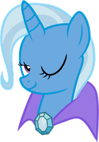 The Great and powerful wink by AxemGR