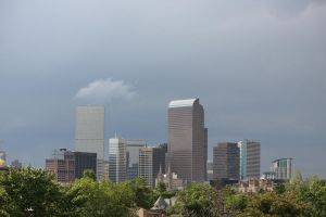 Downtown Denver by sidharth0384
