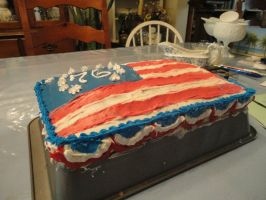 side view hetalia cake 6 by appasmomo
