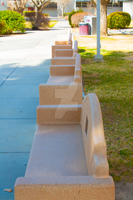 AVC - Benches by JVanover