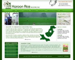 Haroon-Rice-Mill by M2Media