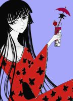 Summer time by CLAMP-xxxholic