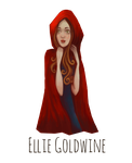 Red Riding Hood by Heldys