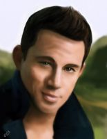 Channing Tatum by Jake-Kot