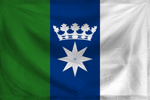 Kingdom of Algarve by FederalRepublic
