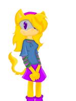 Tarrisa Pixel .:Request:. by SonnyTHandco
