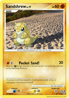 027-0 Sandshrew by Nod3rator