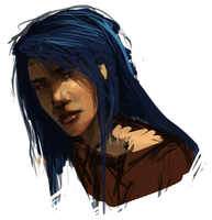 Karou by Ondinel