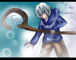 Rise of the Guardians: Jack Frost 2 by julietUchiha1165