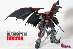 DeathScythe Inferno by Becky-Customizer