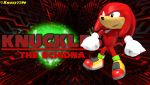 Classic Knuckles - Wallpaper by Knuxy7789