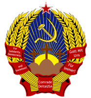 Proposed Personal Emblem by DeltaUSA