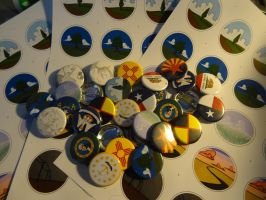 Buttons by AlexCuervo