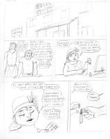 Nine Levels of Hell- L2pg2 by Sharsarannon