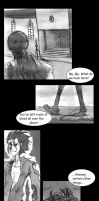 Her Living Nightmare - page 17 by Fusherin
