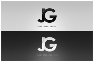 JG Logotype by KRoNiC-fx