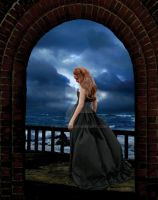 Annabel Lee by Wojo55