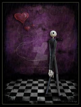 Jack in Love by MADmoiselleMeli