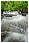 Triangle Cascades by joerossbach