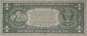 END THE FED Bill - Back by Jan3090