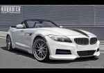 BMW Z4 Kitted by Gurnade