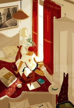 Trip to Italy. by PascalCampion