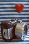 My camera-my love by fripturici