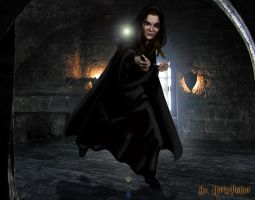 Bellatrix by Harry-Potter-Spain