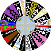 Wheel of Stuffness 46 by germanname