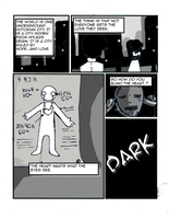 Dark: Page 1 by LooseId