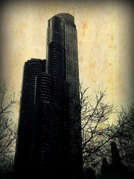 Tower by MOVINGPICTURES1981