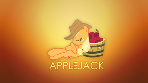 Applejack by Fiftyniner