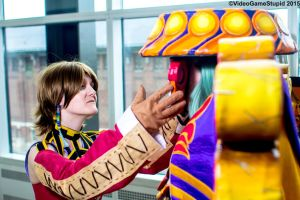 Anime Boston 2015 - Trainer and Guardian(PS) 10 by VideoGameStupid