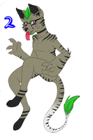 $10 Adoptable open by Aclipes64