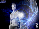 RANDY ORTON S.D. ROSTER WALL by HARDTAKER