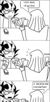 Yu Gi Oh Dueling Network Days1 by PeichenPhilip
