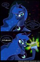 The Fun Has Been Doubled by shadow-rhapsody