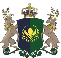 Coat of Arms of Kingdom of Arendelle by otakumilitia
