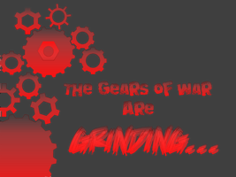 The Gears of War... by Enigmatic-Andy