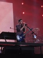 Linkin Park live at Pinkpop by Ninails
