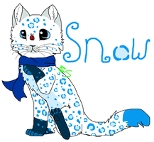 Snow Commission (2) by echostar123
