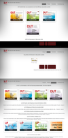 IUT Website project by lebreton