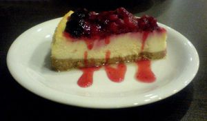 Cheesecake by museby