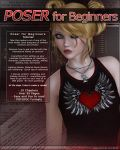 Poser for Beginners Tutorial by cosmosue