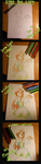 step by step - Colored pencils by mayumi-yue