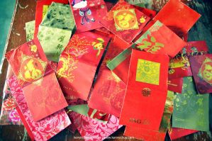 Red Packet by kenyin